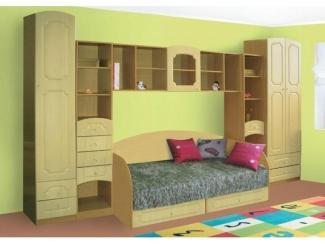 Детская мебель Лора