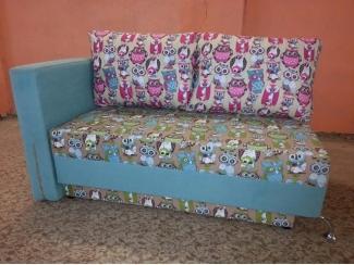 Детский диван-тахта - Изготовление мебели на заказ «Sonata», г. Киров