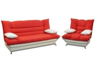 Набор мягкой мебели Фантазия - Мебельная фабрика «Арт-мебель»
