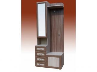 Прихожая прямая Веа 180 - Мебельная фабрика «ВЕА-мебель»