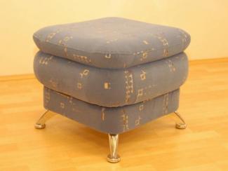 Пуф Виктория - Мебельная фабрика «Эталон»