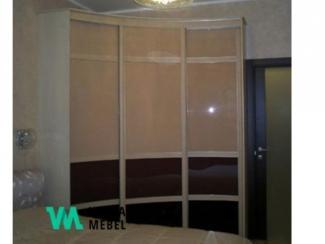ШКАФ РАДИУСНЫЙ VENTA-0154 - Мебельная фабрика «Вента Мебель»