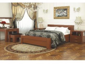 спальный гарнитур Хайтек - Мебельная фабрика «Алина-мебель»