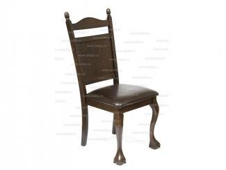 Стул с мягким сиденьем 466 APU-E - Мебельный магазин «Тэтчер»