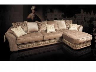 угловой диван Латиф - Мебельная фабрика «ИСТЕЛИО»