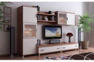 Модульная гостиная Модерн - Мебельная фабрика «Волхова»