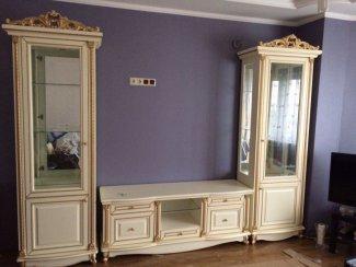 Гостиная Ариза - Мебельная фабрика «Шанс»