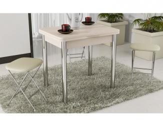 Стол обеденный Лион СМ-204.02.2 - Мебельная фабрика «ТриЯ»