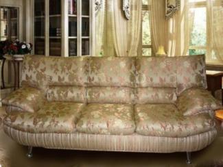 Диван прямой «Дария 3» - Мебельная фабрика «Дария»