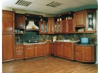 Кухня Олимп