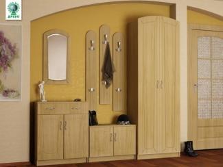Прихожая Лира - Мебельная фабрика «Древо»