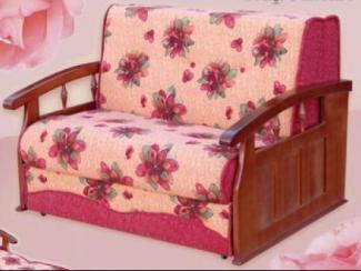Диван прямой Кардинал-2 аккордеон - Мебельная фабрика «Росмебель»