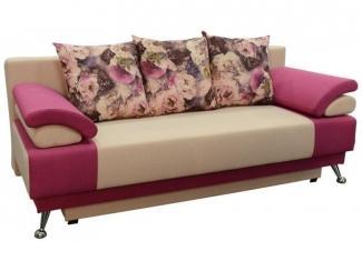 Прямой диван Сократ - Мебельная фабрика «Марк Мебель»