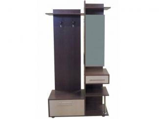 Прихожая Каскад - Изготовление мебели на заказ «Оптимум»