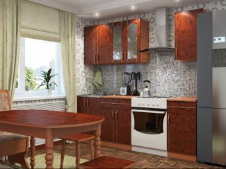 Кухня  Надежда-7 - Мебельная фабрика «МЭК»