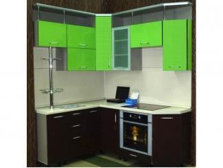 Угловая кухня Рио - Мебельная фабрика «Статус»