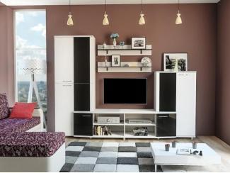 Гостиная Белла - Мебельная фабрика «Элика мебель»