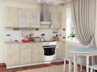 Кухня «Надежда-4 Ракушка» - Мебельная фабрика «МЭК»