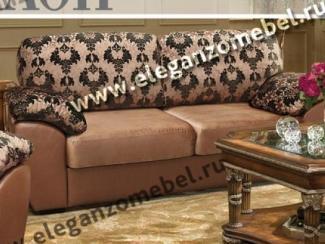 Диван прямой Махаон - Мебельная фабрика «Элеганзо»