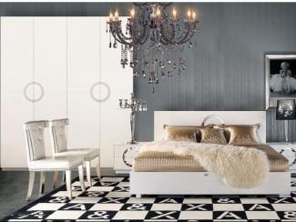 Спальный гарнитур - Импортёр мебели «Стиль (Armani&Xavira, Италия)»
