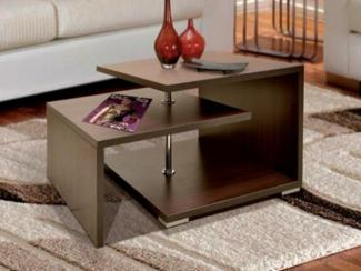 Журнальный столик-12 - Мебельная фабрика «РиАл»