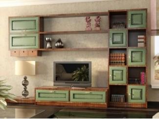 Гостиная ручной работы Диего  - Мебельная фабрика «Фран»