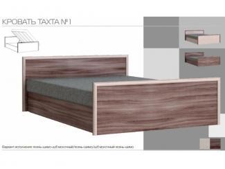Кровать-тахта 1 - Мебельная фабрика «Артель»