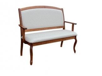 Скамья Ретро 1200 - Мебельная фабрика «Багсан»