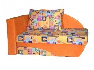 Детский диван Филя 2  - Мебельная фабрика «Росмебель», г. Боголюбово