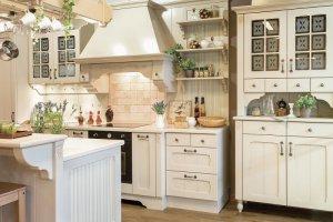 Кухонный гарнитур Тоскана - Мебельная фабрика «Камеа»