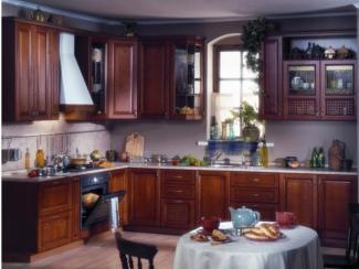 Кухонный гарнитур угловой MIA