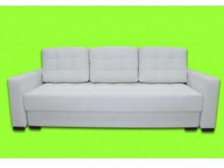 Прямой диван Кардинал - Мебельная фабрика «Уют»