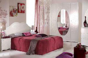 Спальня «Тайна» - Мебельная фабрика «КМК»