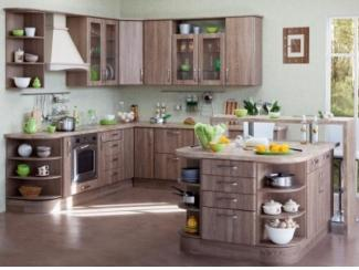 Кухонный гарнитур Донна - Мебельная фабрика «Янтарь»