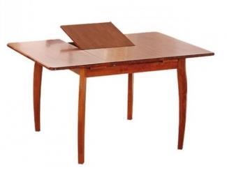 Прямоугольный раскладной стол  - Мебельная фабрика «Фран»