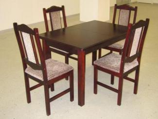 Обеденная группа 3 - Мебельная фабрика «Заря»
