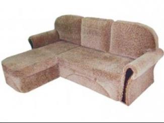 Диван угловой Афродита дельфин - Мебельная фабрика «Вологодская мебельная фабрика»