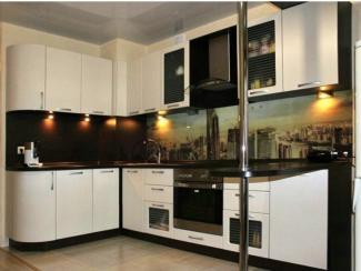 Кухонный гарнитур угловой 14