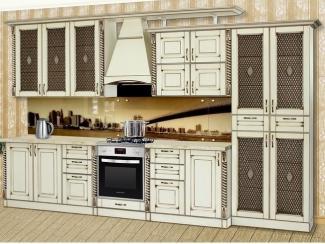 Красивый кухонный гарнитур Жасмин