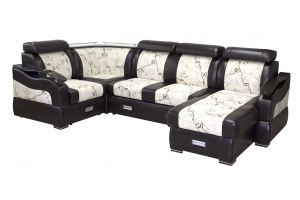 Угловой диван Верона 4 - Мебельная фабрика «Династия К»