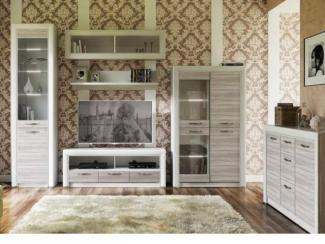 Гостиная Оливия - Мебельная фабрика «Анрекс»