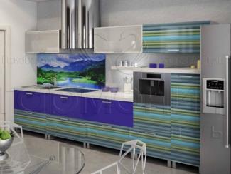 Кухня Космо - Мебельная фабрика «Гармония мебель»