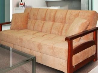 Диван прямой Ивушка 4Б Тик-так - Мебельная фабрика «Ивушка»