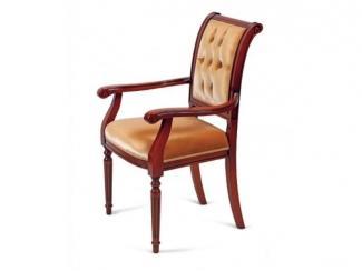 Стул Империо 01.33  - Мебельная фабрика «Фабрика стульев»