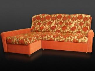 Угловой диван Модель