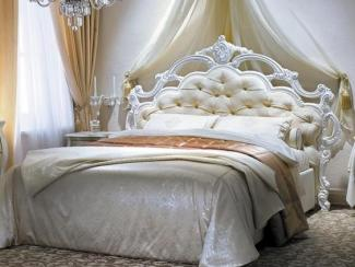 Кровать Сардиния  - Мебельная фабрика «Dream land»