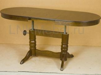 Стол обеденный Рубин Т - Мебельная фабрика «ЛНК мебель»