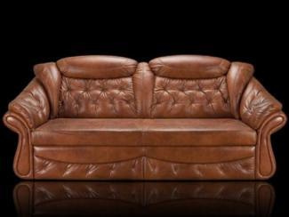 Диван прямой Герцог  - Мебельная фабрика «Экодизайн»