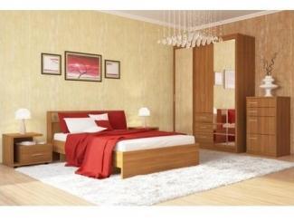 Классическая спальня Соренто-2