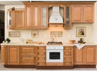 Кухонный гарниур прямой ИСОЛА - Мебельная фабрика «Энгельсская (Эмфа)»